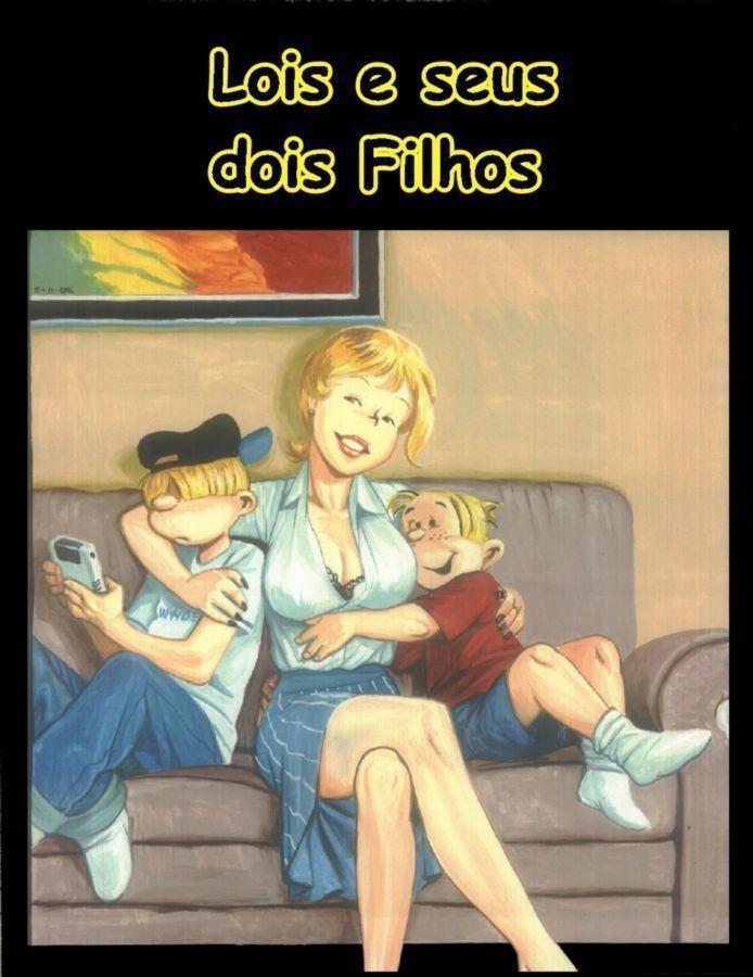 Lois-e-Seus-Dois-Filhos-1