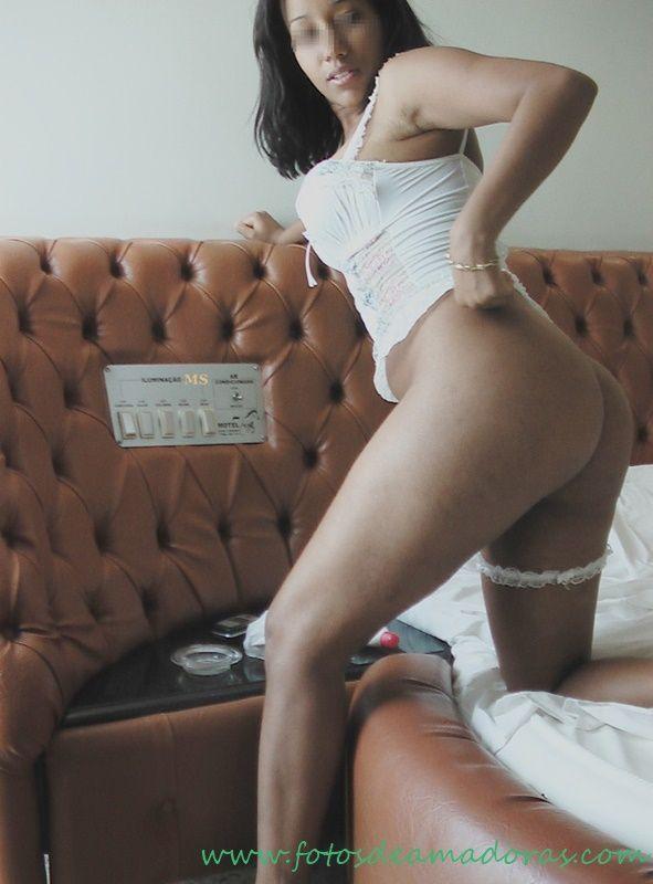 Mulher pelada