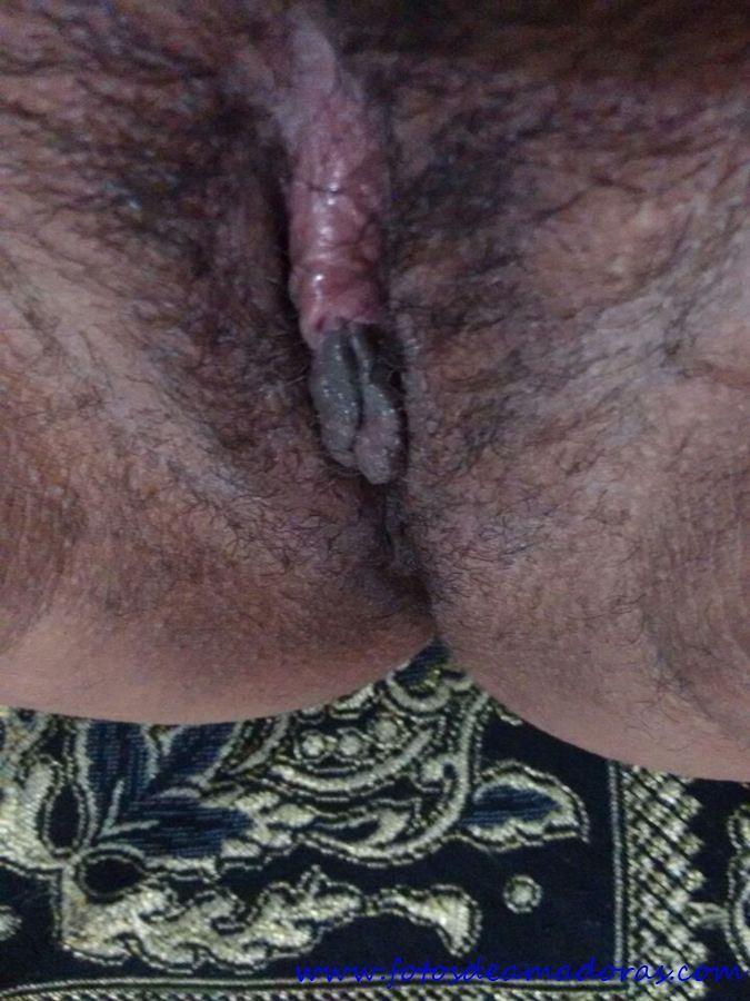 Buceta molhadinha