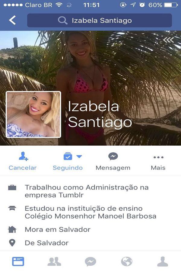 Izabela Santiago10