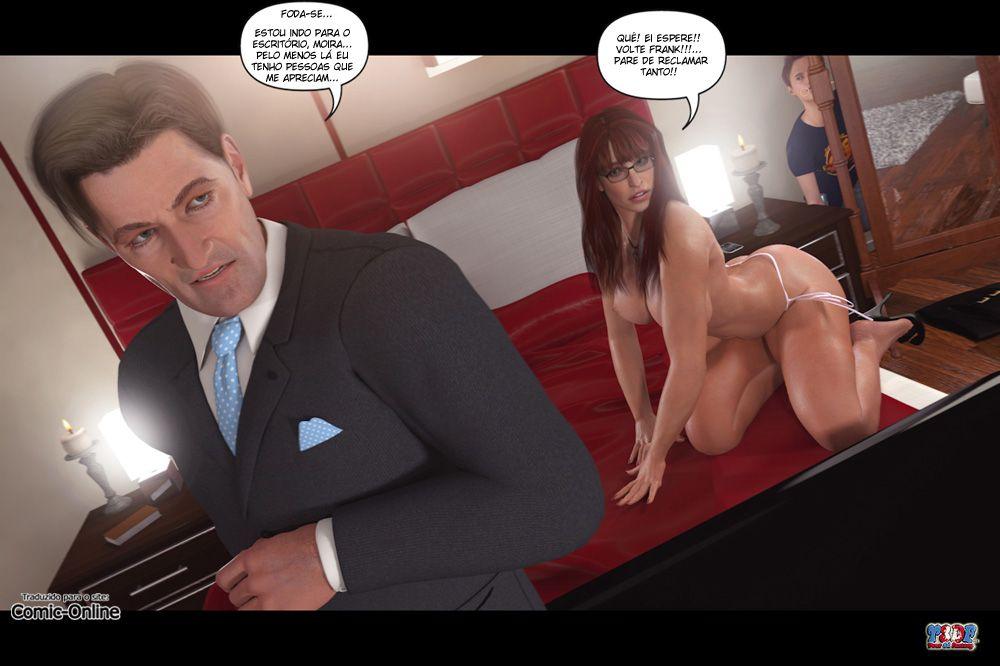 Porno Em Quadrinho14