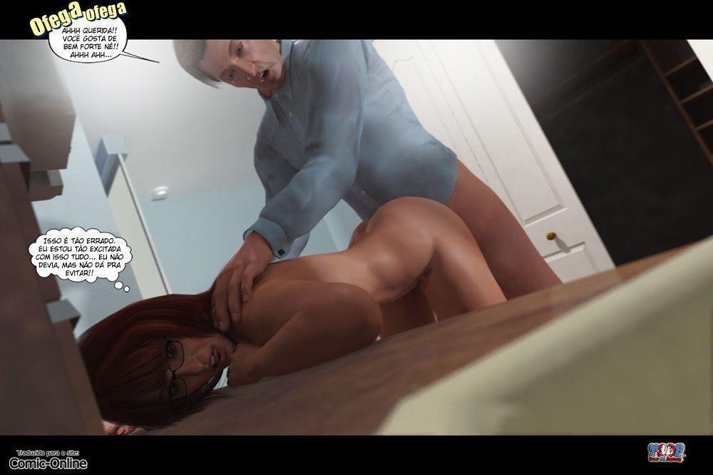 Porno Em Quadrinho3