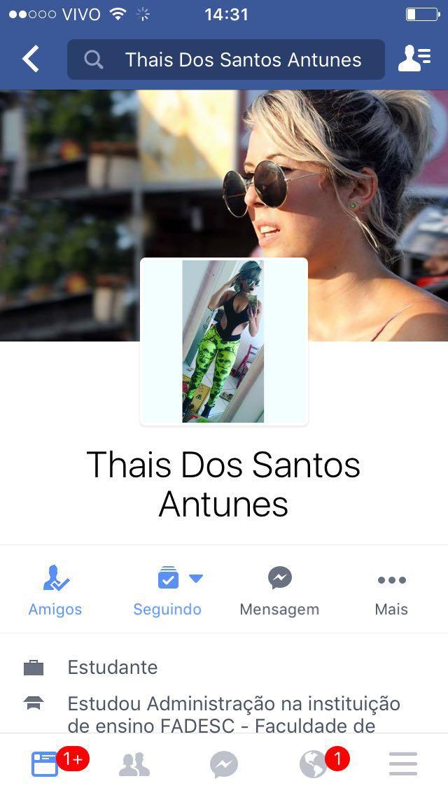Thais Antunes De Balneário Camboriú1