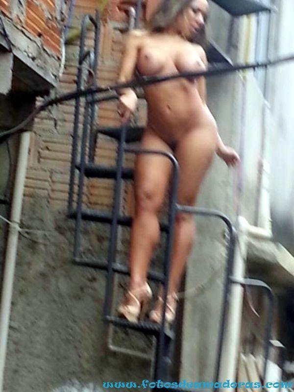 Mulher Melão Pelada 1