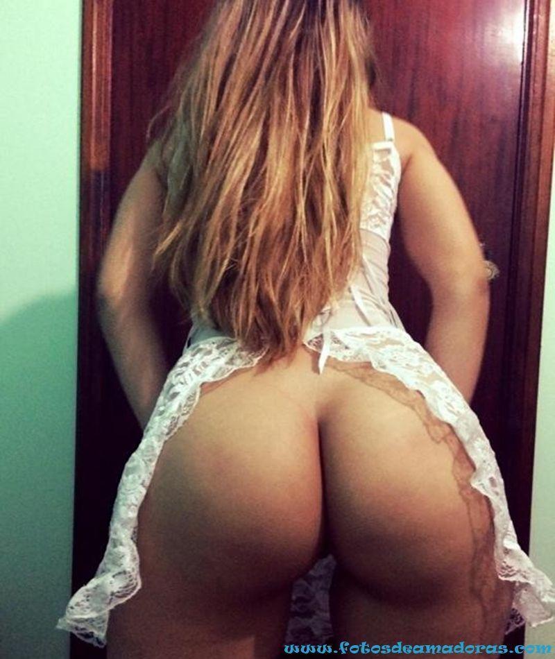 Novinha Envia Nudes 1