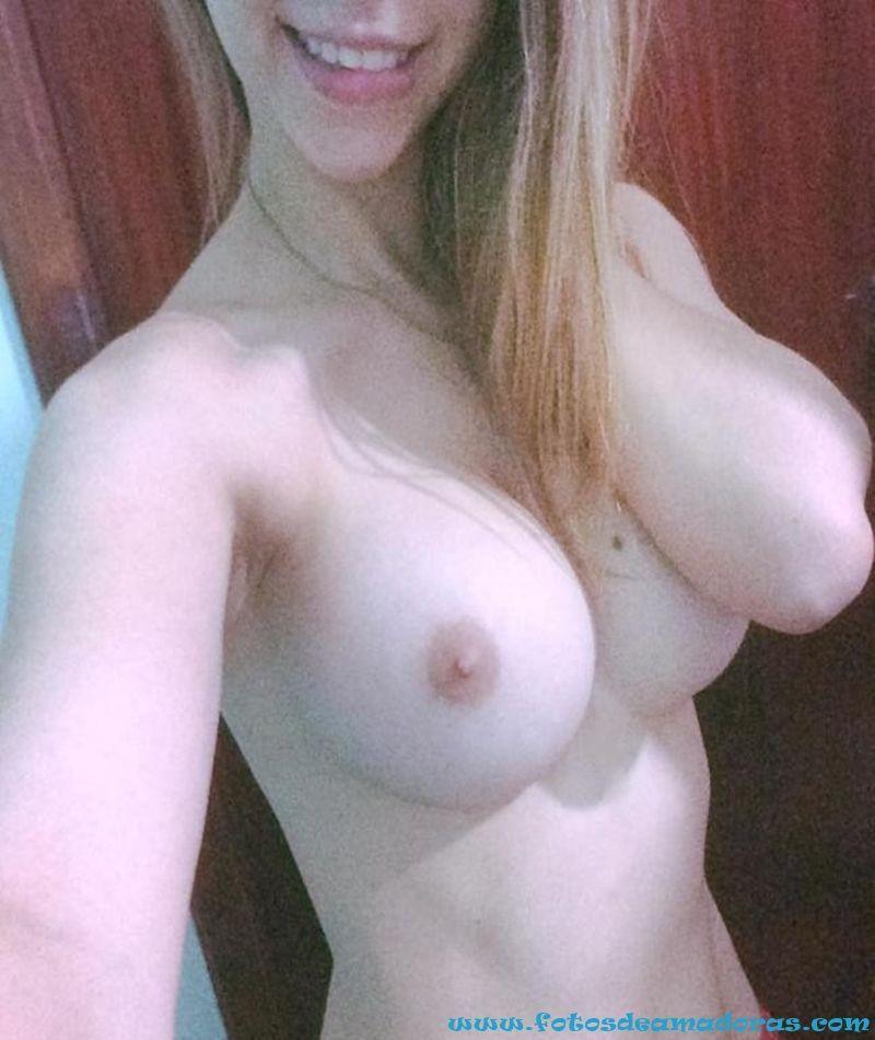 Novinha Envia Nudes 18