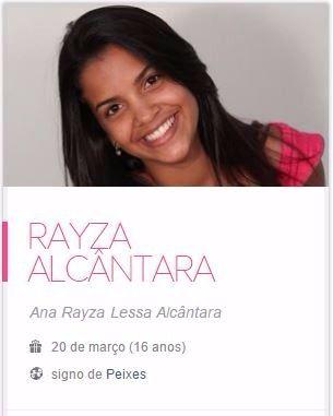 Rayza alcântara caiu na net 1