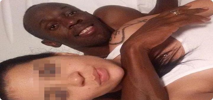 Usain Bolt Vaza Na Net Ao Lado De Morena Gostosa