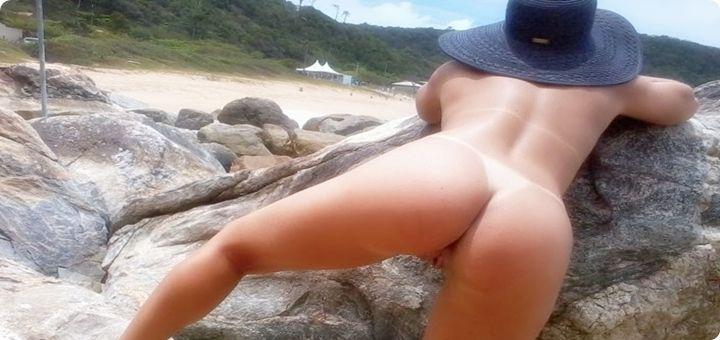 Casada Nudista Gostosa Se Exibe Em Fotos Amadoras Para Amigos