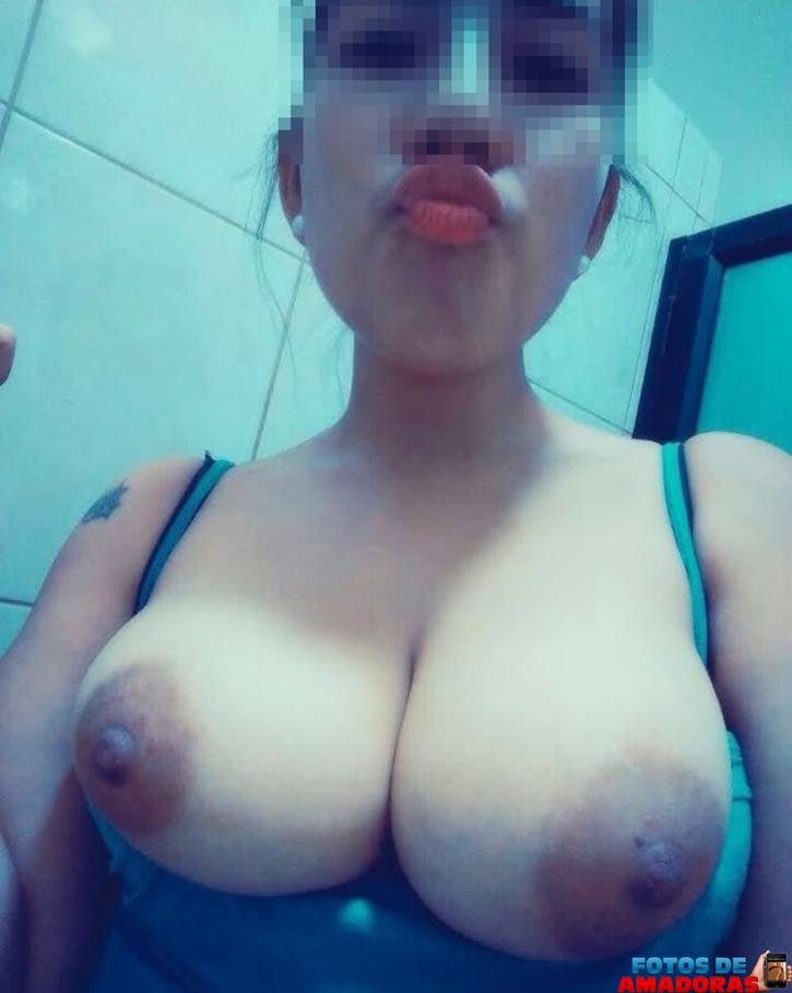 Novinha vazou nude e ficou famosinha no grupo de novinhas ...