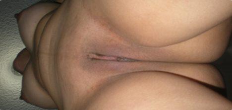 Fotos nudes da vizinha casada exibida totalmente nua gostosinha