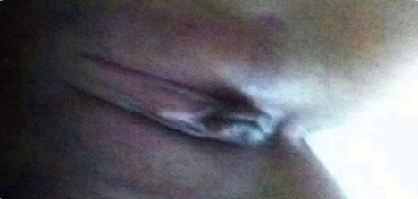 Novinha fotos nudes no dropbox que ela mesma vazou