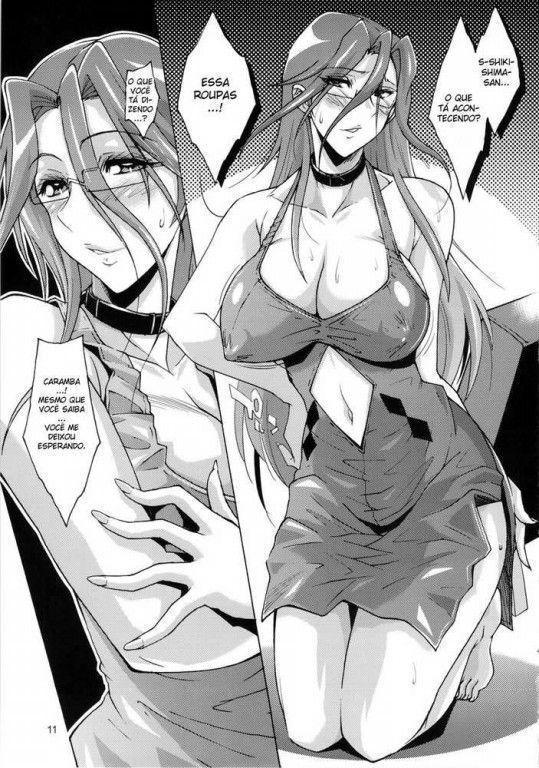 quadrinhos eroticos chefe gostosa 6