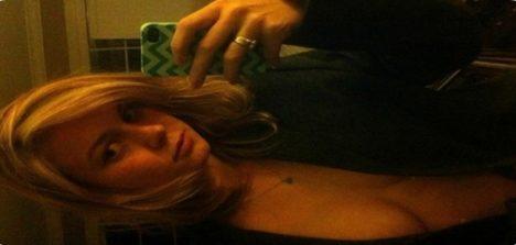 Brie Larson nua em fotos amadoras vazadas capitã Marvel pelada