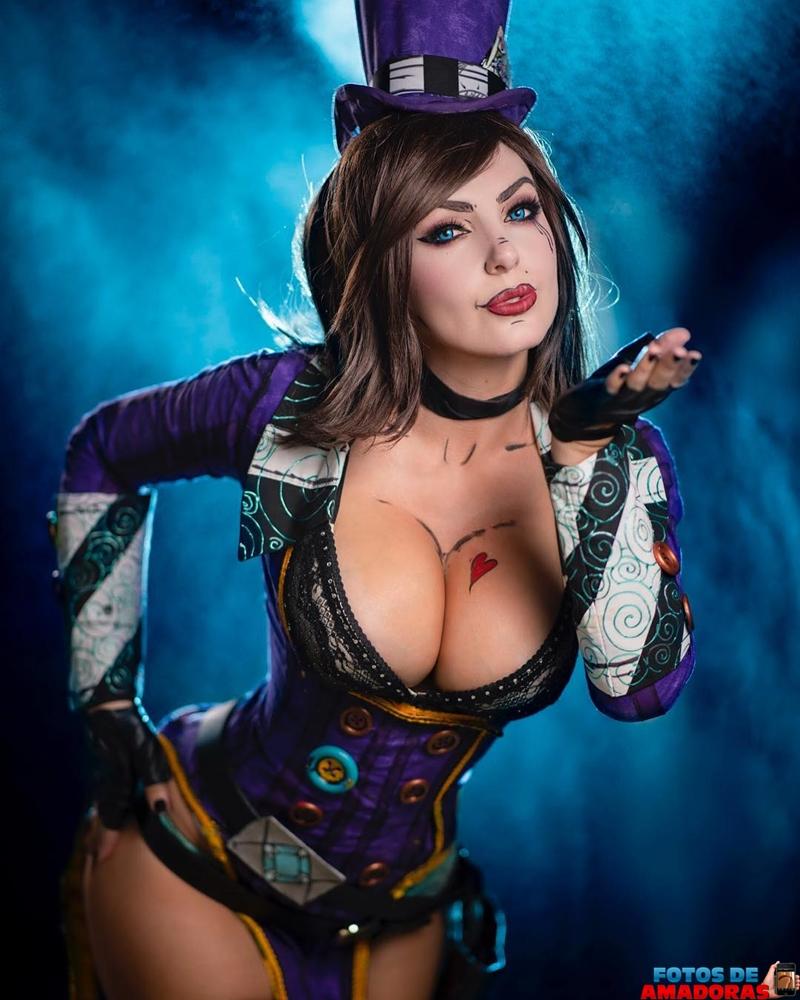 Jessica Nigri Cosplay 4