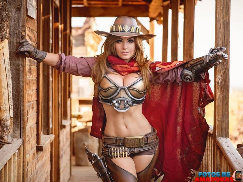 Jessica Nigri Cosplay 5
