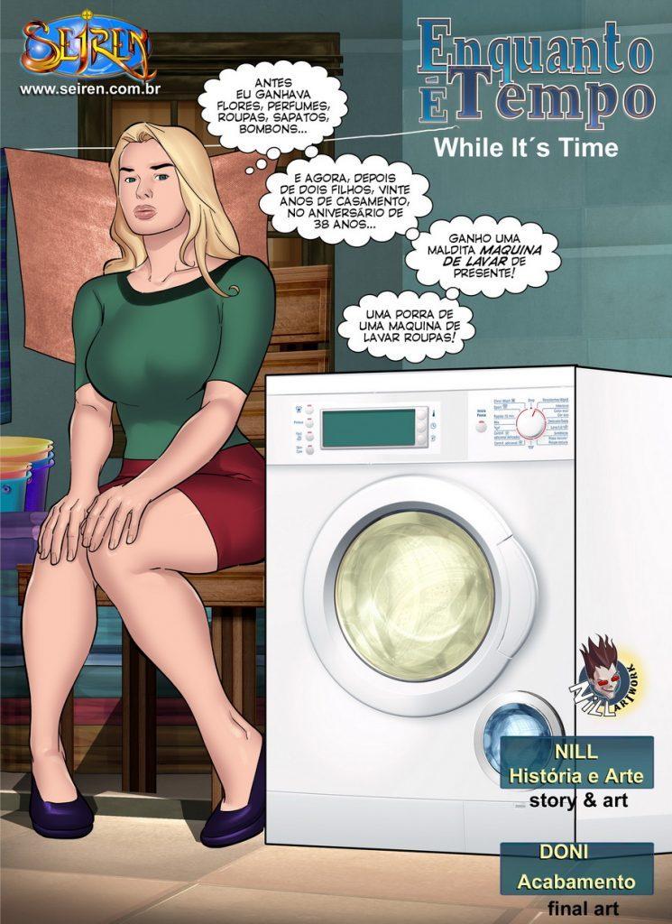 quadrinhos de sexo traição 2