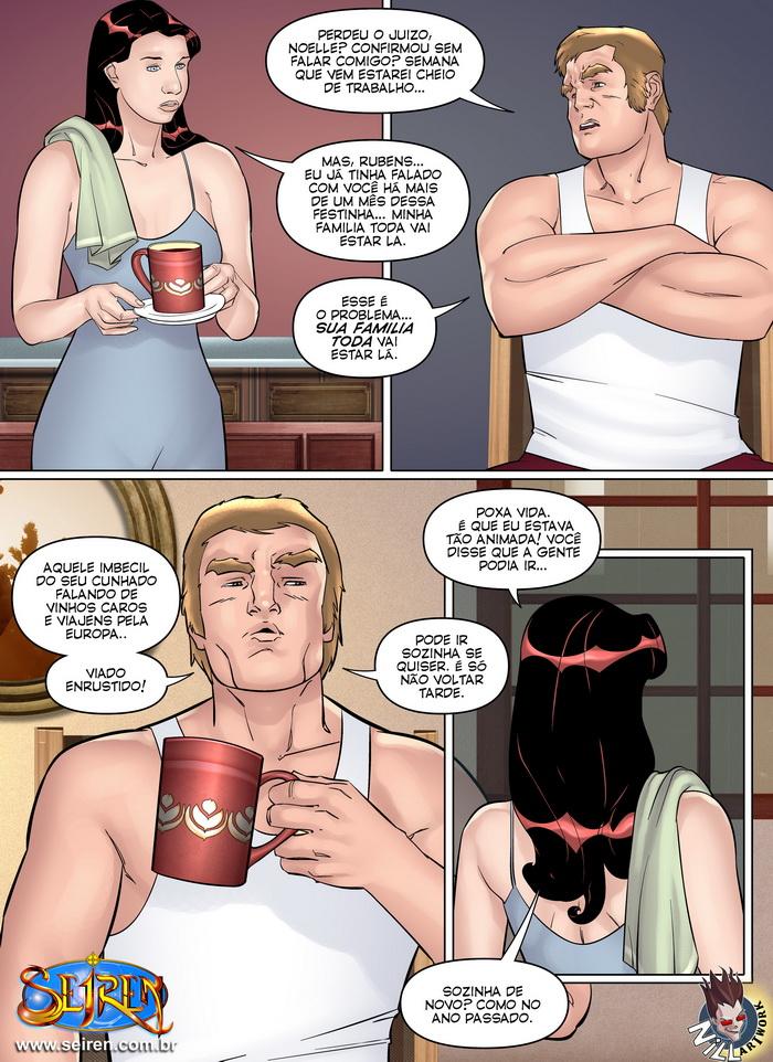 Quadrinhos eroticos paralelas6 3