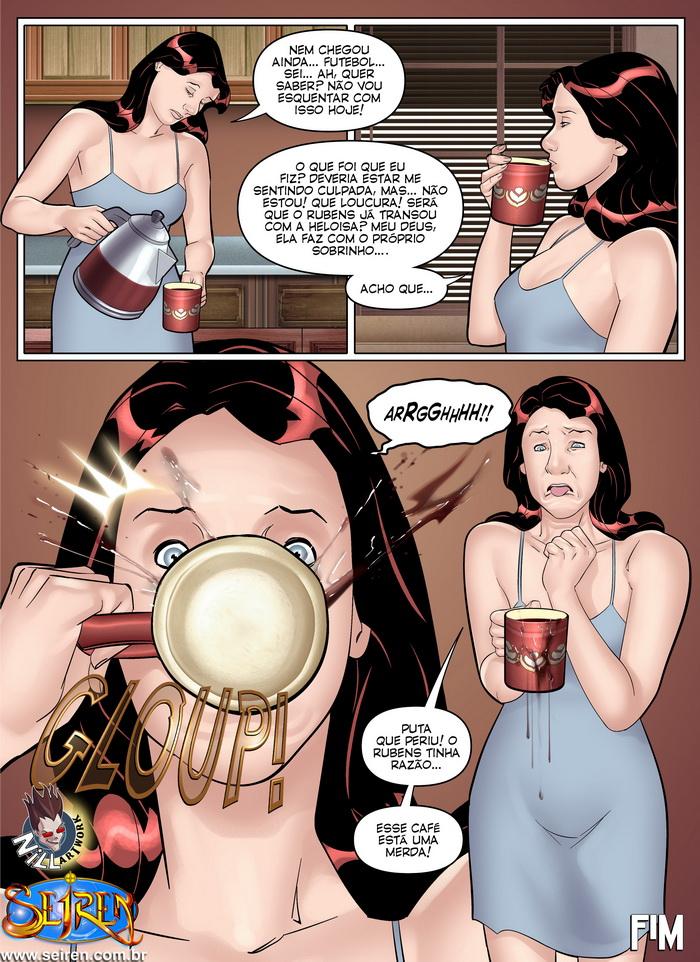 Quadrinhos eroticos paralelas6 34