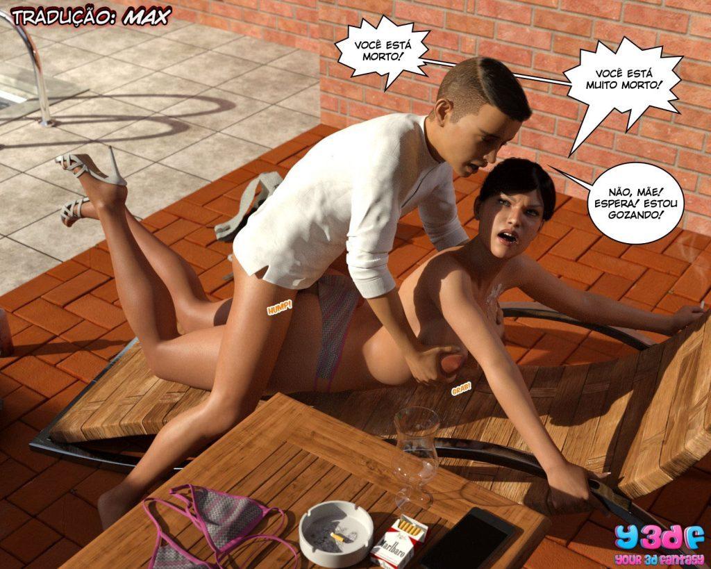 Quadrinhos de sexo The Tan y3DF 77