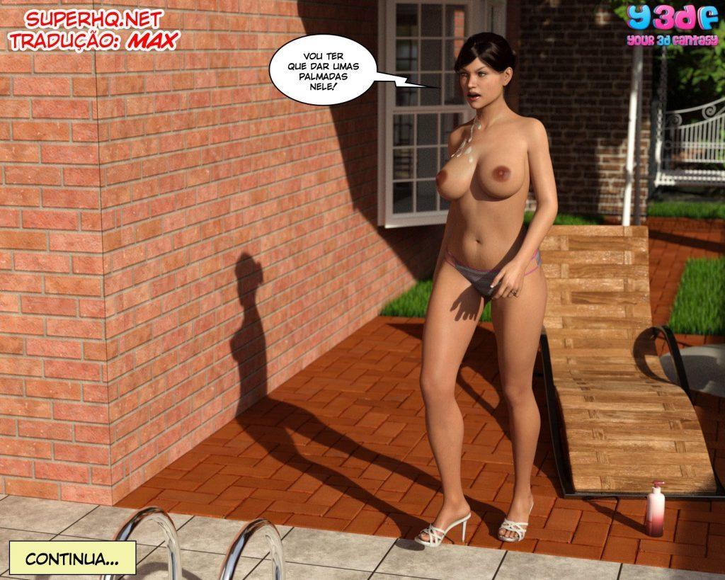 Quadrinhos de sexo The Tan y3DF 86