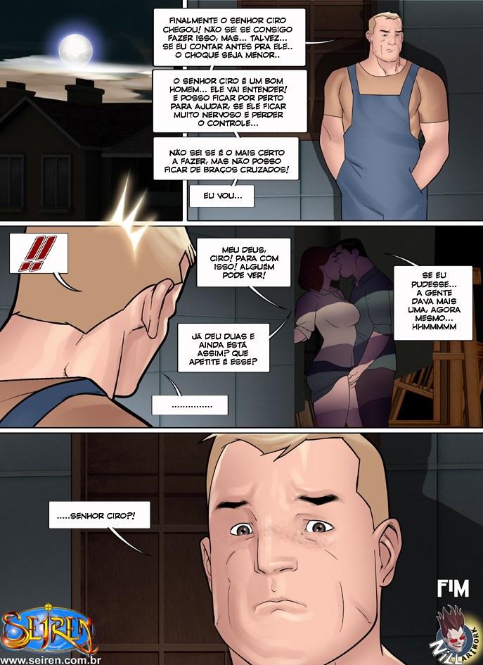 As aventuras eróticas de Lia10 26