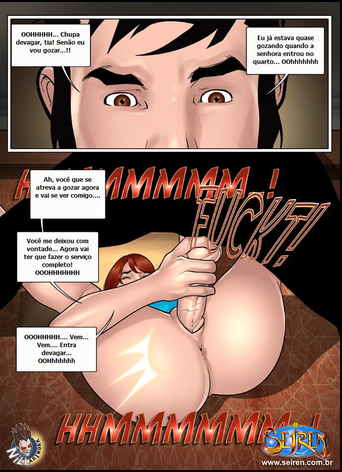 As aventuras eróticas de Lia9 11
