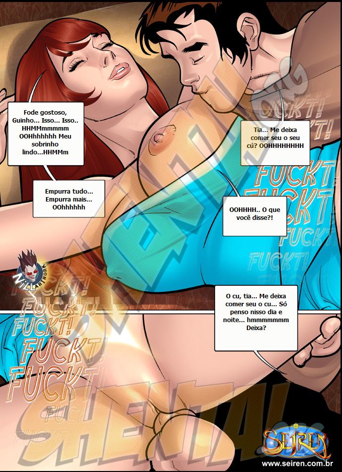 As aventuras eróticas de Lia9 13