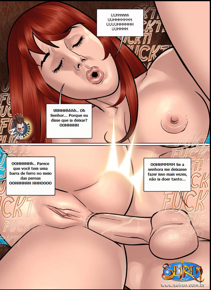 As aventuras eróticas de Lia9 20