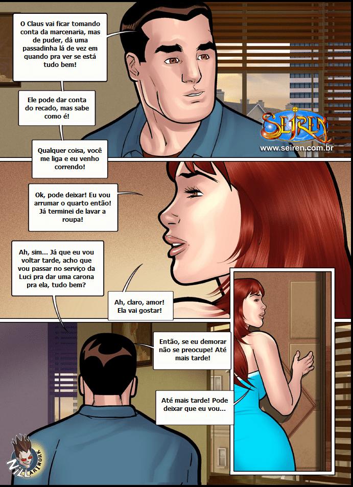 As aventuras eróticas de Lia9 3