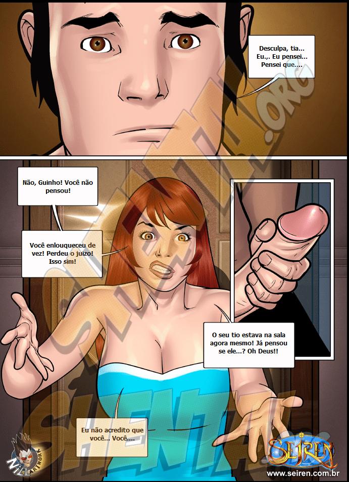 As aventuras eróticas de Lia9 5