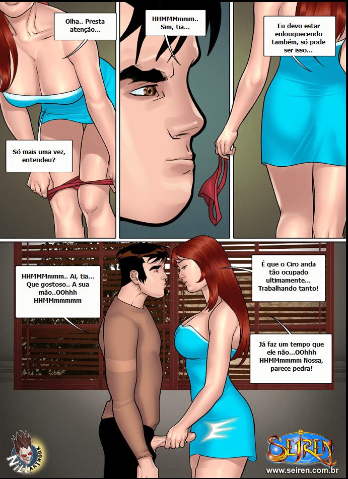 As aventuras eróticas de Lia9 8