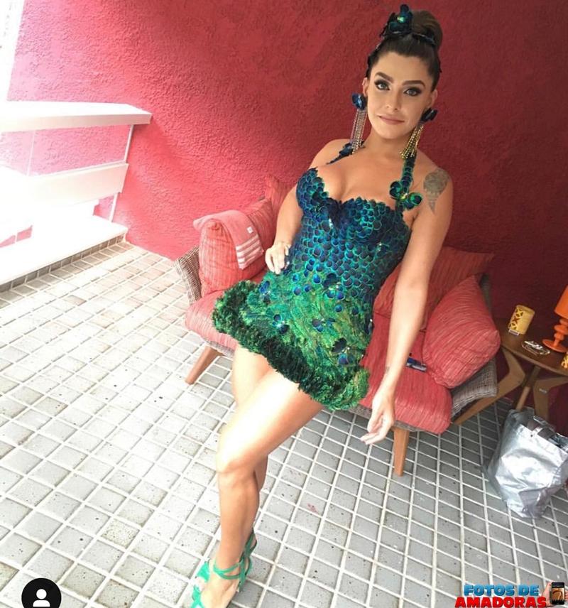 fotos e videos da mulher do bicheiro Rogerio Andrade transando 1