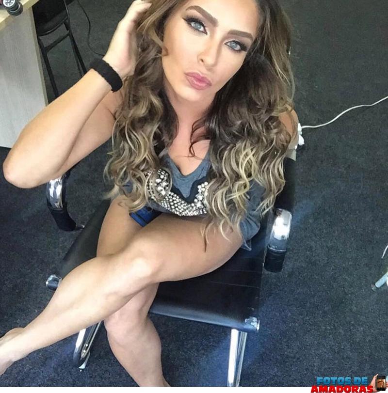 fotos e videos da mulher do bicheiro Rogerio Andrade transando 6