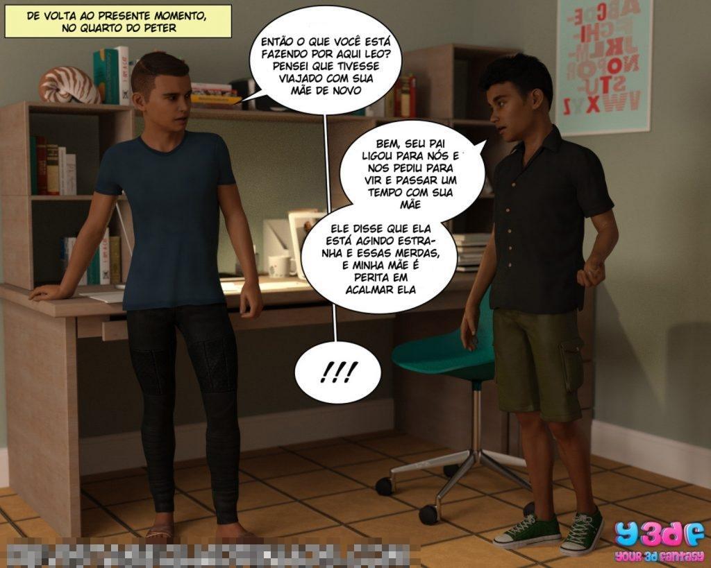 quadrinhos de sexo the tan parte04 11