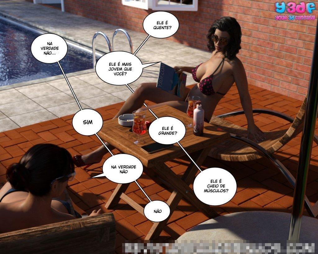 quadrinhos de sexo the tan parte04 48