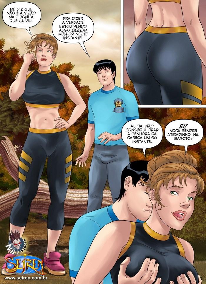 quadrinhos eroticos malhação parte03 4