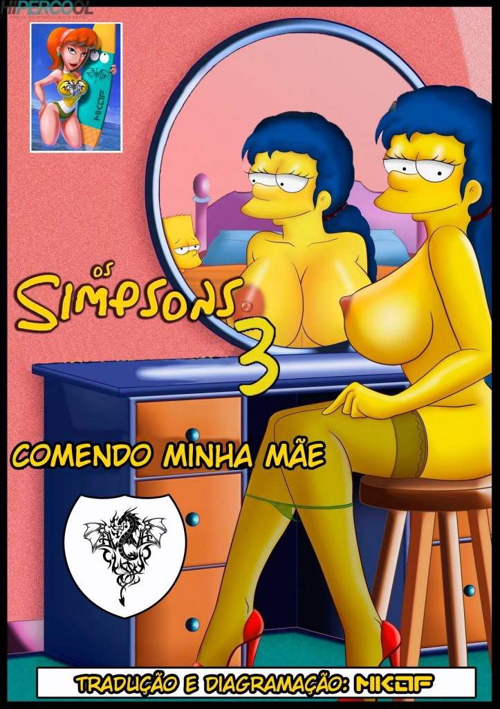Os Simpsons Velhos Costumes3 1