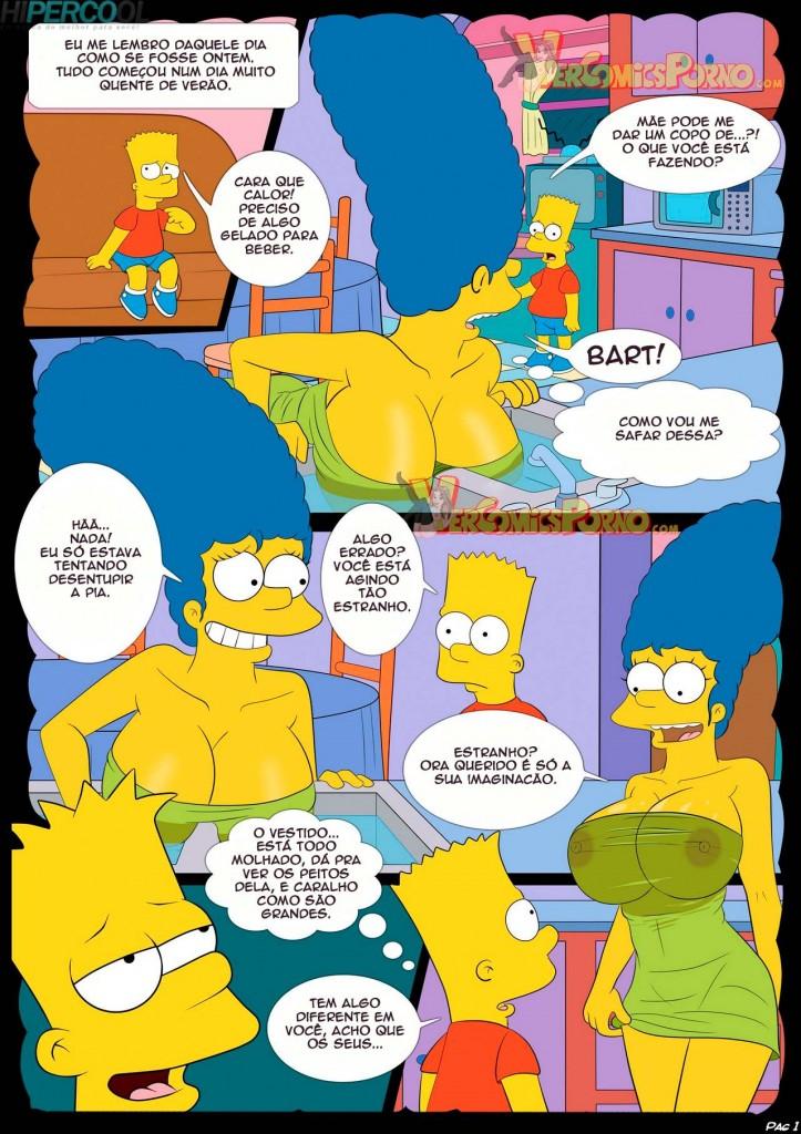 Os Simpsons Velhos Costumes3 2