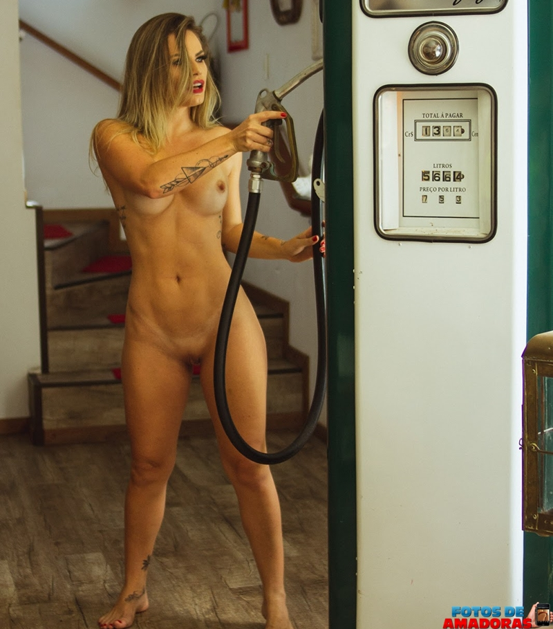 Natalia Casassola pelada 11