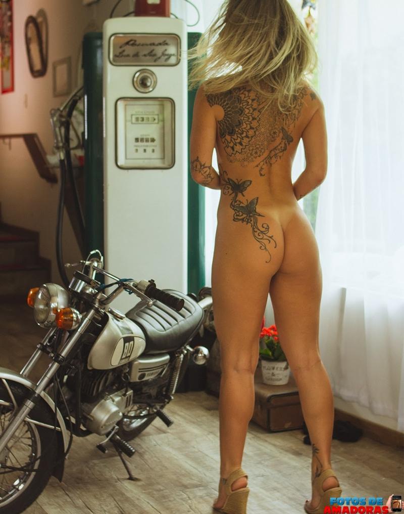 Natalia Casassola pelada 14