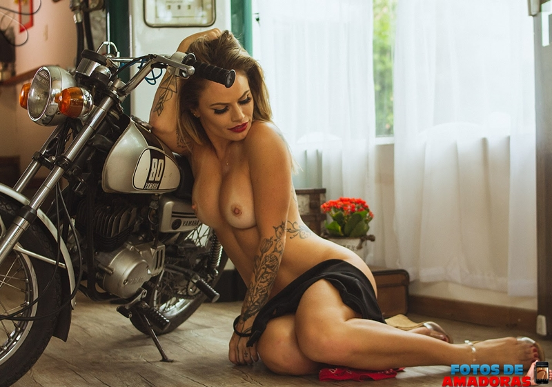 Natalia Casassola pelada 3