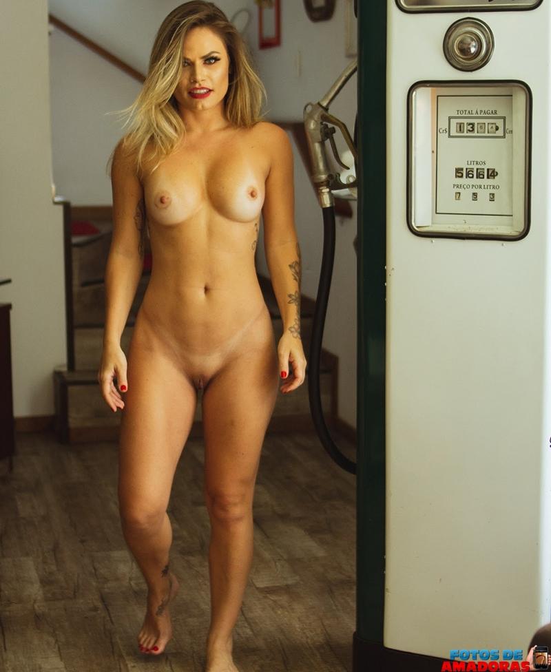 Natalia Casassola pelada 9
