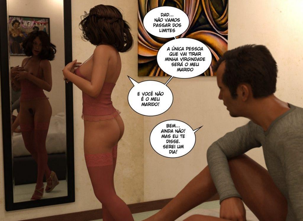 quadrinhos de sexo the tan parte5 11