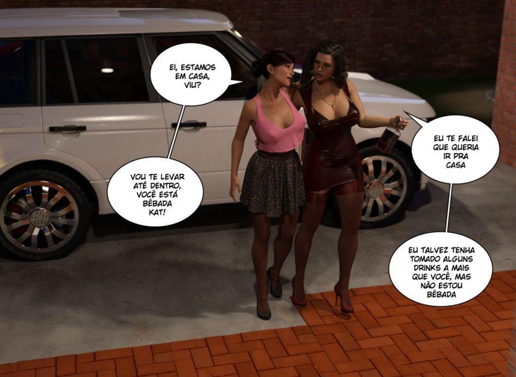 quadrinhos de sexo the tan parte5 17