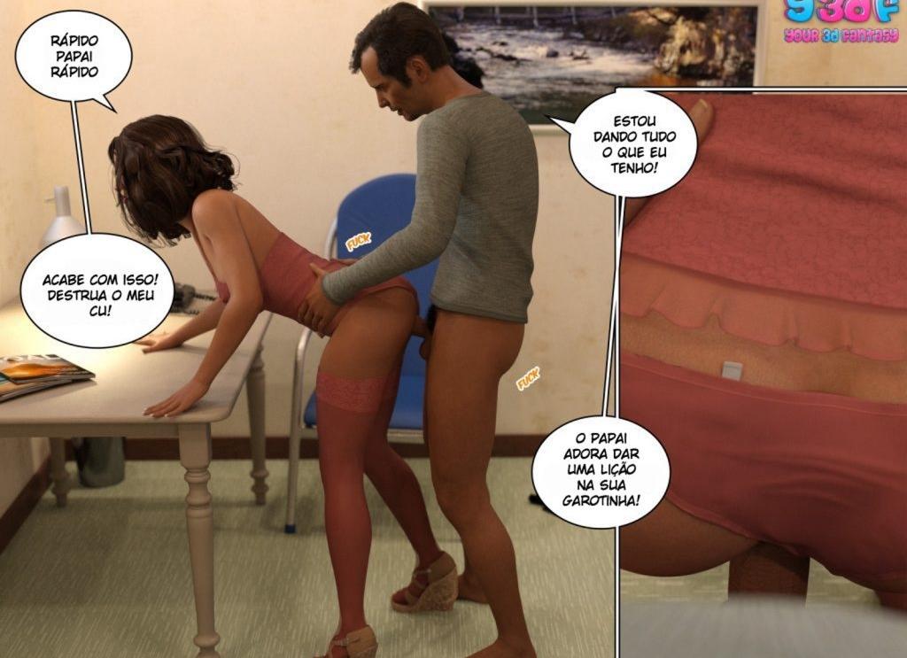 quadrinhos de sexo the tan parte5 2