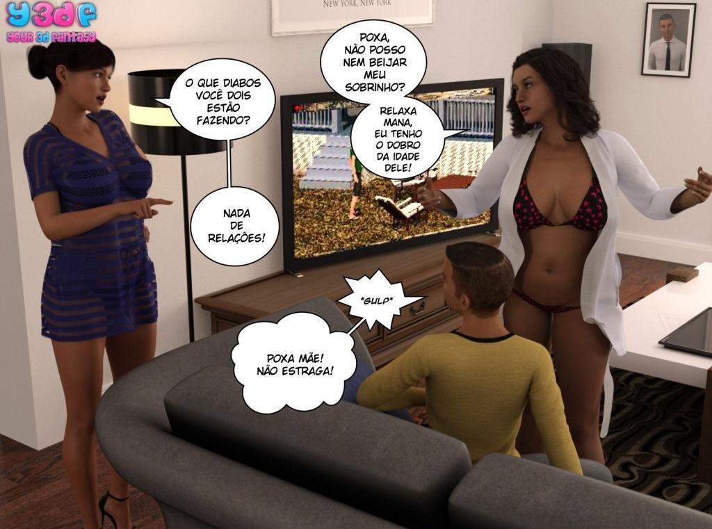 quadrinhos de sexo the tan parte5 78