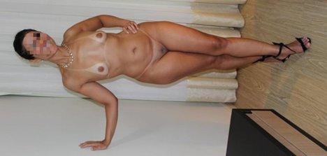 Fotos coroa solteirona gostosa que adora sexo amador